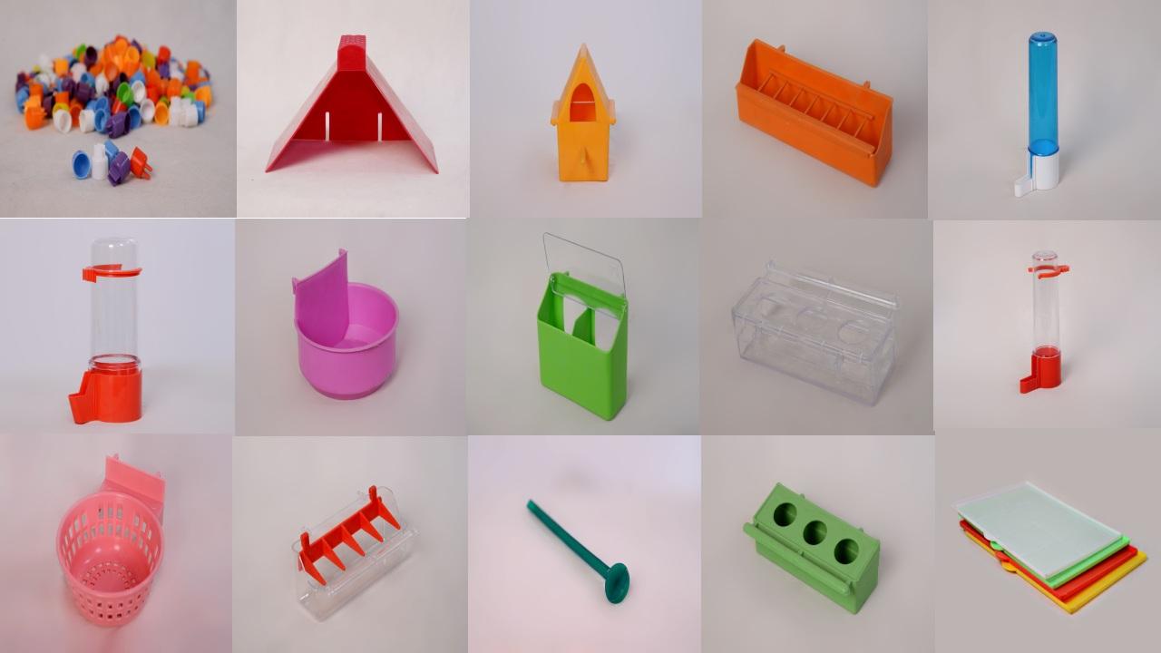 محصولات تولیدی نوین پت شاپ