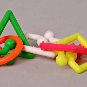 اسباب بازی طوطی سانان پلاستیکی | نوین پت شاپ