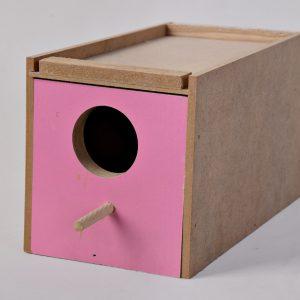آشیانه چوبی | نوین پت شاپ