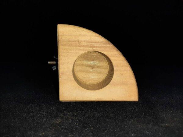 دانخوری چوبی   نوین پت شاپ